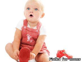 Як вибрати взуття для дитини - догляд - Малюки до року - Статті ... eba076c14b8dc